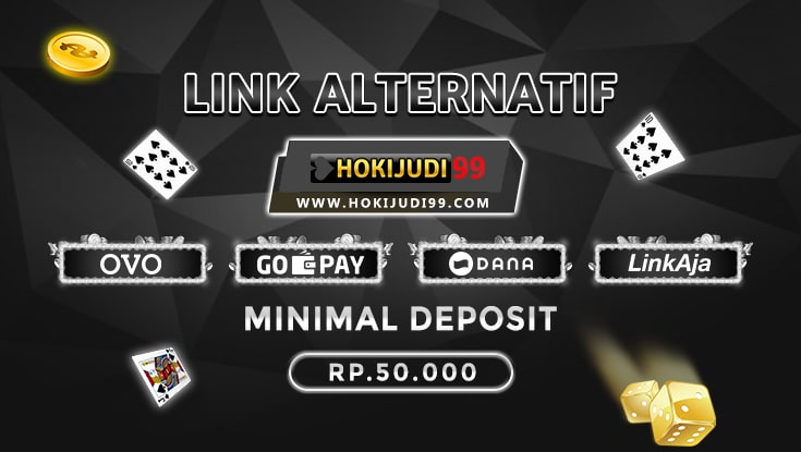 Link Alternatif Hokijudi99 terbaru
